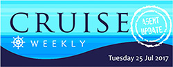 Cruise Weekly