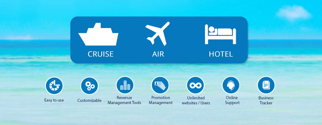 Air Travel Ticket Booking